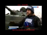 Разбитая колонна ВСУ и подбитый БМП 31 01 Донецк War in Ukraine