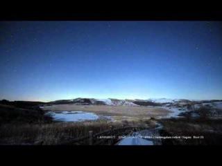 Relaxation music & video (muzica & video pentru relaxare) 2014