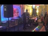 Армянский певец Вачо Амарян в ресторане Сказка Востока 1001 ночь