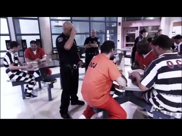 'Fat Boy Likes It' - Beyond Scared Straight