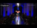 Dita von Teese at Jean Paul Gaultier Spring/Summer 2014