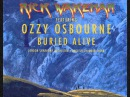 Rick Wakeman Ozzy Osbourne - Buried Alive