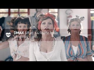 DMAX Affari a 4 Ruote Italia