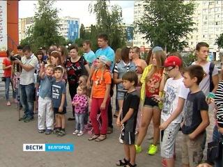 День Российского кино - Верста 2015 - Телеканал Россия 1