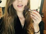 *ASMR* My Everyday Makeup! (Soft spoken)