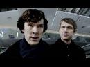 Сериал Шерлок. Русский трейлер.