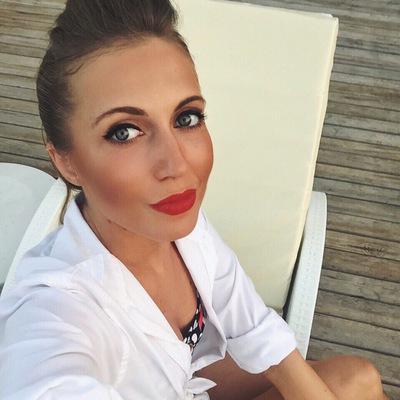 Полина Ушакова