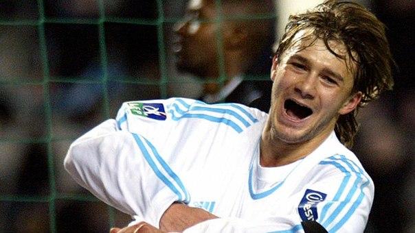 Дмитрий Сычев вошел в сборную «ложных звезд»