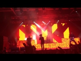 The Rasmus (Greenfest 2015)