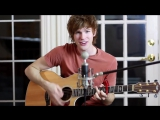 We Are Never Ever Getting Back Together - Taylor Swift Cover by Tanner Patrick