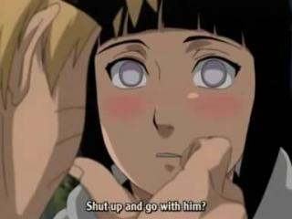 Naruto x Hinata |  Funny Moment