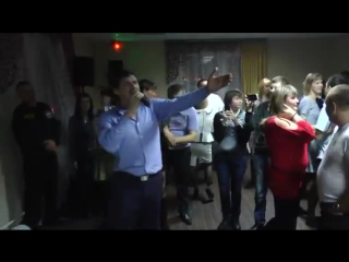 Аркадий Кобяков.Концерт В Г.Татарске.Новосибирской Обл.28.02.2015 Г