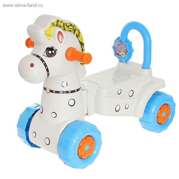 коляска для кукол 7 в 1