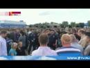 В учебном центре ВДВ под Омском прощались с десантниками погибшими при обрушении казармы