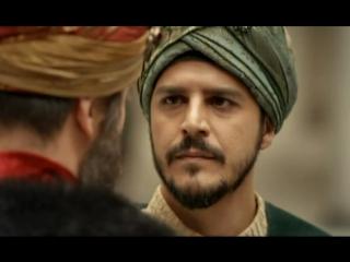 Мудрое наставление Султана Сулеймана своему сыну Мустафе