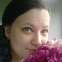 Анкета Наталия Соловьёва