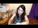 Массаж Ног АСМР Видео/ASMR Roleplay Foot Massage Spa