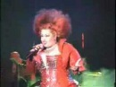 Мариам Мерабова и Стас Витард A Kind of Magic Мюзикл We Wiil Rock You 2004