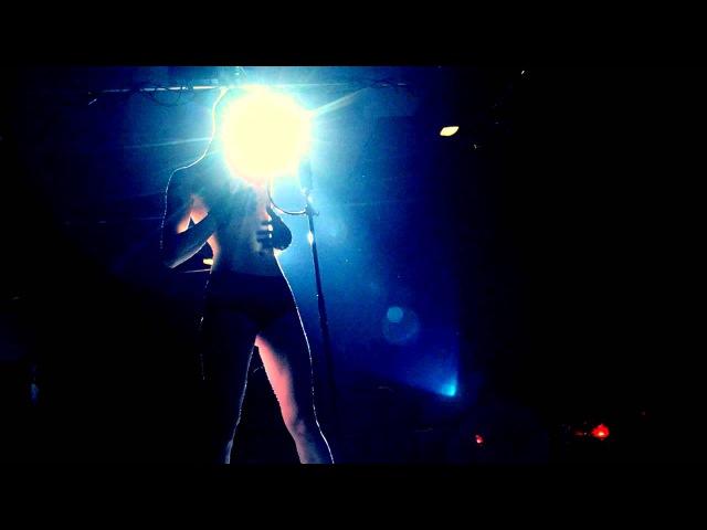 Aranea Peel singt