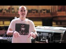 DJ Enferno демонстрирует Casio XW G1