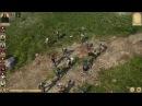 Потешный бой (видео-ответ)
