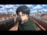 Levi Ackerman- Remember the name Attack on Titan AMV