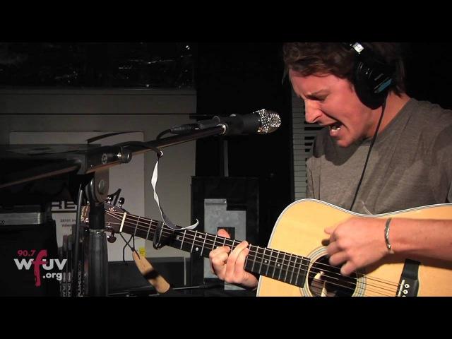 Ben Howard - The Wolves (Live at WFUV)