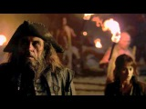 Jack Sparrow Defeats Mermaids Pirates of the Caribbean On Stranger Tides HD