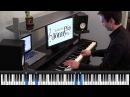 St. Louis Blues - Piano Arrangement by Jonny May