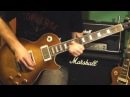 Pink Floyd - Another Brick in the Wall (Guitar Solo Cover) HD