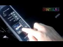 Epson TX210 печать теста дюз и другие функции меню обслуживание