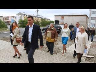 Игорь Ковзель: «Я всегда стараюсь встречаться с общественниками»