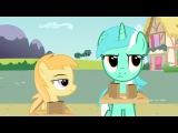 Lyra's gift