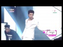 HENRY 헨리 Comeback Stage 'Fantastic' KBS MUSIC BANK 2014.07.11