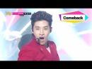 2014.07.12 Henry(Super Junior) - Fantastic 헨리 - 판타스틱, Show Music core 20140712