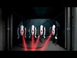 Portal 2 - Turret Opera HD