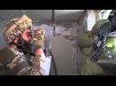 Широкине Азов під вогнем снайпера