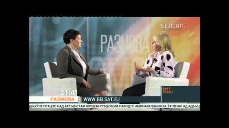 «Я вельмі сур'ёзны кандыдат» Таццяна Караткевіч абвяргае сваю «фэйкавасць» Размова дня Белсат