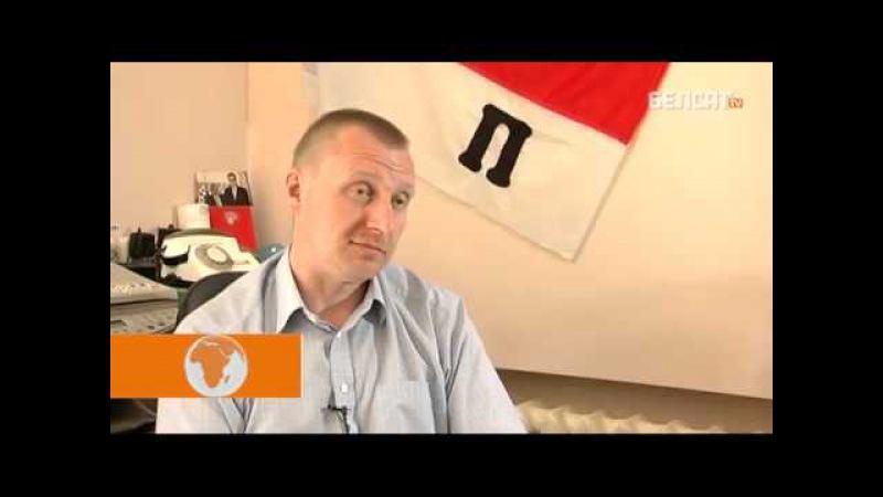 Каментар Андрэй Ханевіч, старшыня Незалежнага прафсаюзу на прадпрыемстве «Азот» Белсат