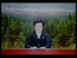 Сообщение о смерти товарища Ким Чен Ира.