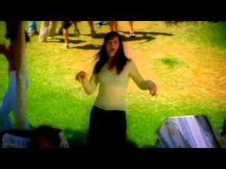 Vanessa Amorosi - Absolutely Everybody (2000)
