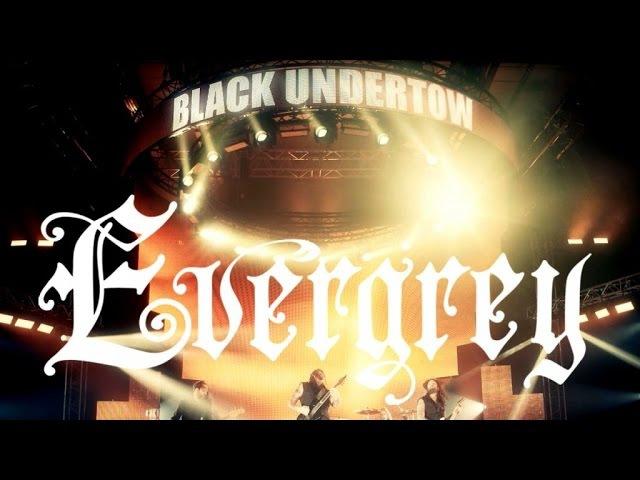 EVERGREY Black Undertow 2015 official clip AFM Records