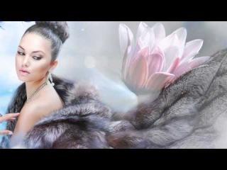Leama & Moor -   Waterdrop ... (Snow Princess)