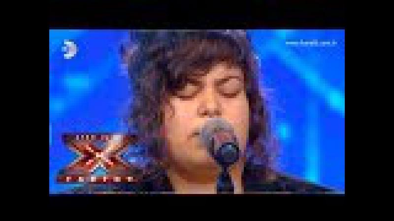 Ferah Zeydan - Aşk Performansı - X Factor Star Işığı