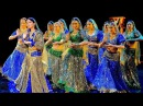 Chammak Challo Indian Dance Group Mayuri Russia Petrozavodsk