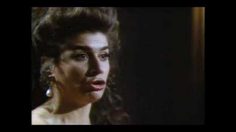 Cecilia Bartoli - Deh, per questo istante - Mozart