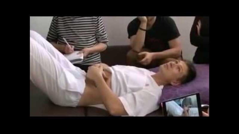 Как самостоятельно делать массаж внутренних органов.Метод Огулова А.Т. www.ogulov-ural.ru