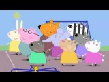 Peppa Pig English Episodes 1-13 Season 4 Peppa Pig christmas NEW HD 2014