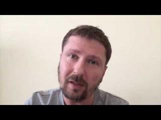 А. Шарий. Украинские СМИ и события в Грозном