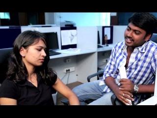 Naaku Kopam Vachindi | Funny Telugu Short Film | by iQlik Movies
